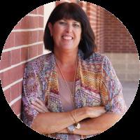 Profile image of Julie Medved