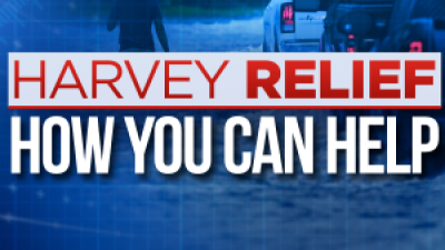Harvey Disaster Relief