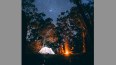 FM Conroe Church Camping Trip