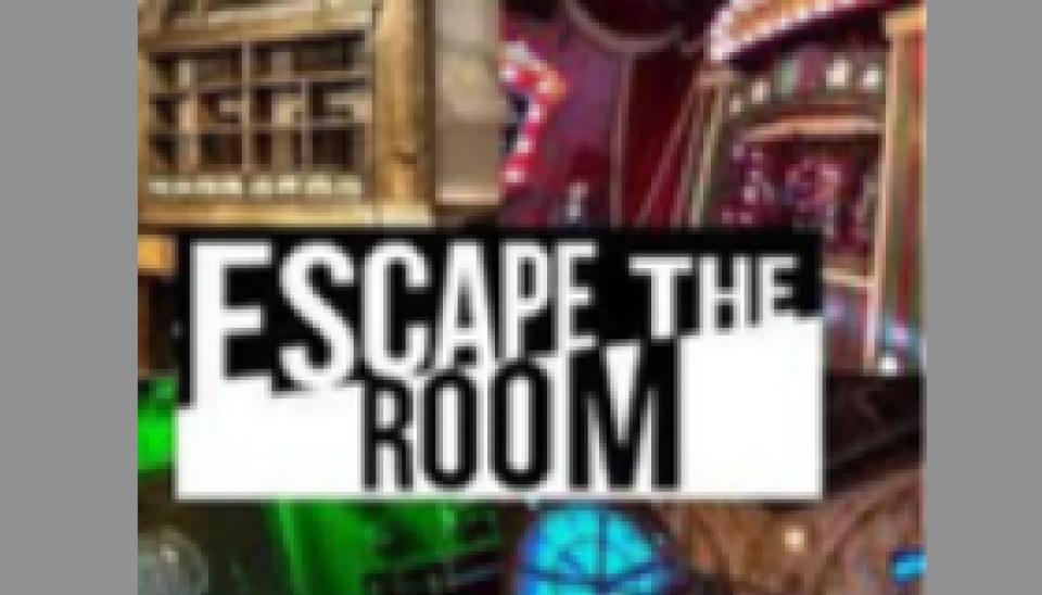 Couple's Meetup @ Escape The Room Woodlands