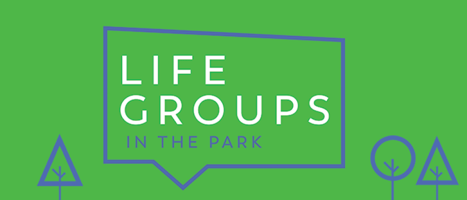 Life Groups in the Park